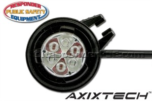 Axixtech Twistlock LED
