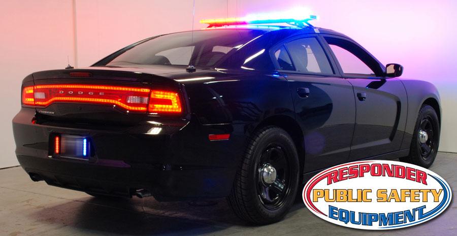 police lights | Responder PSE Blog