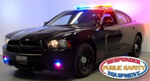 Police Lights Responder Pse Blog